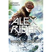 Alex Rider, Band 2: Gemini-Project