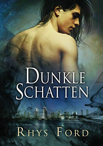 Dunkle Schatten (Ink and Shadows (Deutsch) 1)