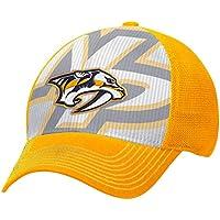 Nashville Predators Reebok NHL 2015