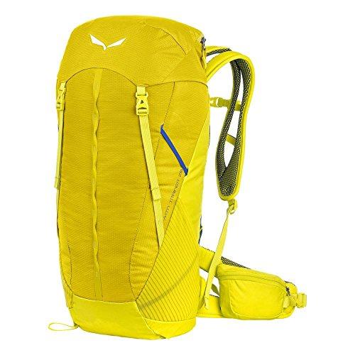 Salewa MTN Trainer 28 Wander-und Trekkingrucksack, Gelb (Kamille), 60 x 18 x 30 cm, 28 L