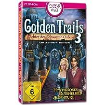 Golden Trails 3: Wächter des schwarzen Ordens