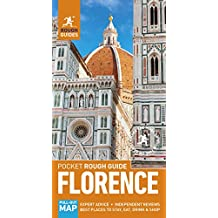 Pocket Rough Guide Florence (Pocket Rough Guides)
