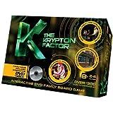 John Adams Krypton Factor DVD Board Game by John Adams