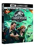 Jurassic World: Fallen Kingdom (4KUHD + Blu-ray + Digital Download) [2018] [Region Free]
