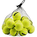 Wilson Pressureless Tennis Balls (18-Pack)