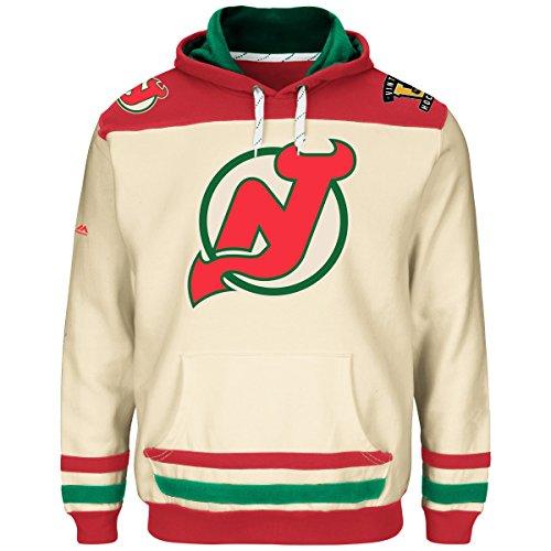 New Jersey Trikot Devils Majestic NHL Vintage