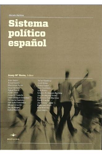 Sistema Politico Español