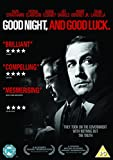 Good Night and Good Luck [DVD]