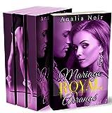 mariage royal arrang? tome 1 ? 3 l int?grale bonus new romance suspense milliardaire alpha male roman ?rotique