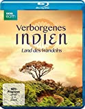 Verborgenes Indien - Land des Wandelns [Blu-ray]