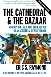 The Cathedral & the Bazaar: Musings on Linux and Open Source by an Accidental Revolutionary by Eric S. Raymond (2001-01-15)