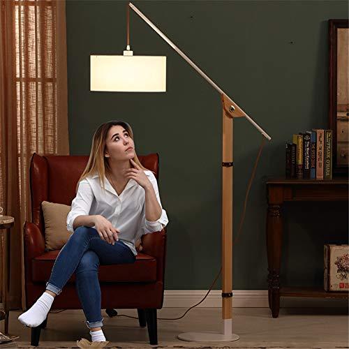 Stehlampe,standleuchte-Architekt Swing Arm Stehleuchte mit Schwermetallbasis, Leselampe für Wohnzimmer, Schlafzimmer, Arbeitszimmer und Büro