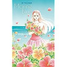 Marine Blue - Ai Yazawa Vol.4