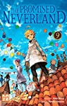 The Promised Neverland Edition simple Tome 9