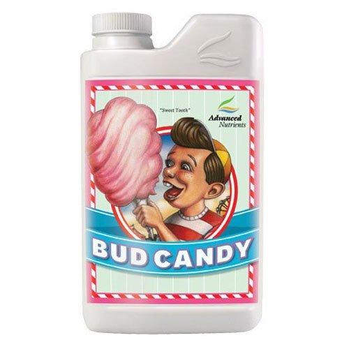 Stimulierender Dünger für die Blütephase Advanced Nutrients Bud Candy (250ml)