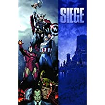 Siege by Brian Michael Bendis (2010-07-15)