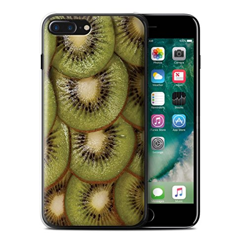 Stuff4MR-Phone Case/Cover/Skin/ip7plus/Juicy Fruit Collection Kiwi Kiwi Collection