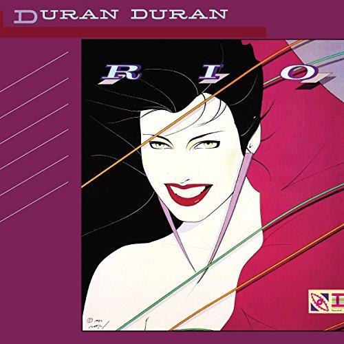 Rio Cd Duran Duran