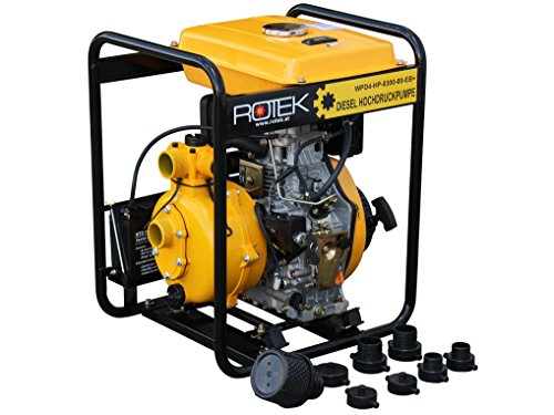 ROTEK WPD4-HP-0300-80-EB+