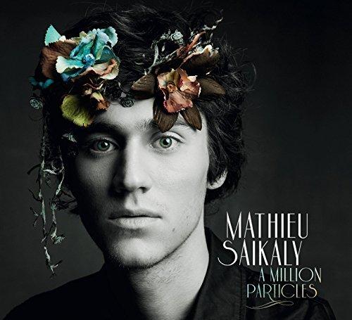 Million Particles by Mathieu Saikaly