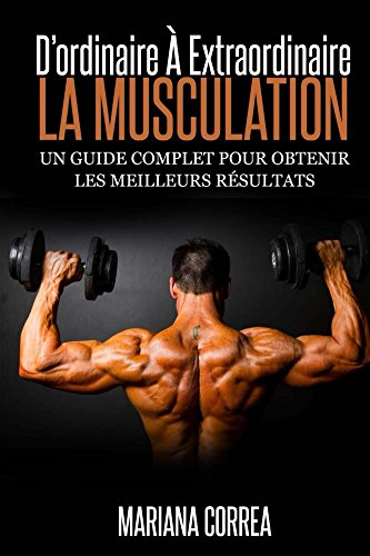 Free Audio Books Download Cd La Musculation D Ordinaire A