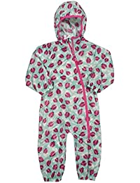 Kite Clothing Puddlepack Rainsuit Ladybird