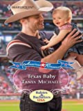 Texas Baby (Babies & Bachelors USA)