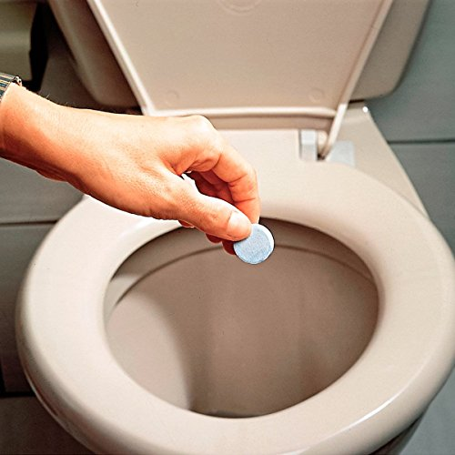 Swisstabs, WC Tabs 20 Stck.
