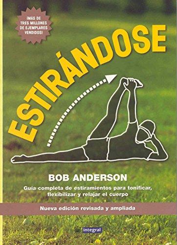 Estirandose (EJERCICIO CUERPO-MEN) por Bob Anderson