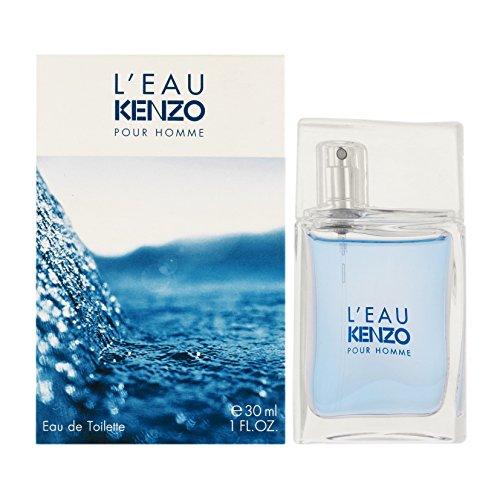 Kenzo L 'Eau Par Kenzo Men Herren Parfum–30ml (Pour Kenzo Homme Herren-duft :)