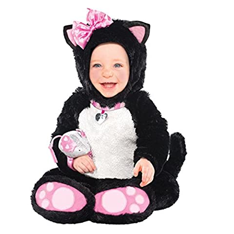 Cat Costume Baby Girl - Les enfants pour petits Hello Kitty New
