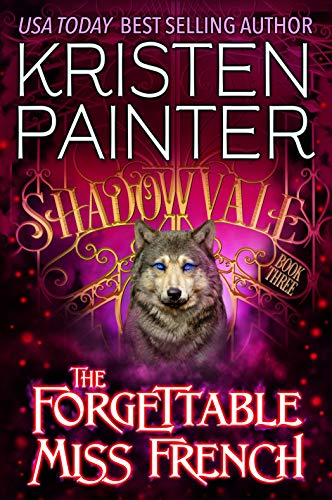 The Forgettable Miss French (Shadowvale Book 3) (English Edition)