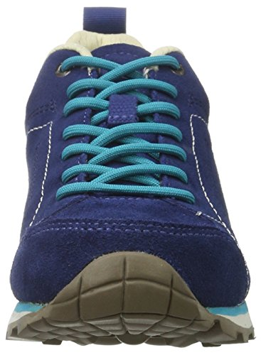 Midnight Dachstein Nordic Skywalk Scarpe Wmn Blu da Donna aqua Walking Lc Blue WWxzw