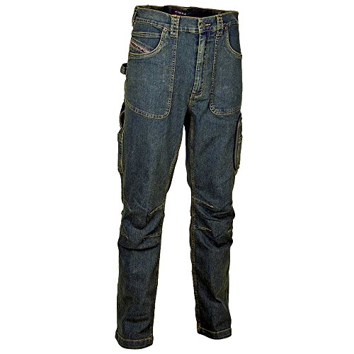 PANT.JEANS BARCELONA/COFR.TG52