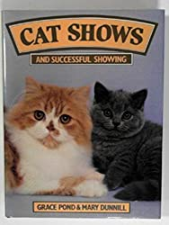 Cat Shows and Successful Showing
