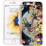 STMBGZGW Coque Transparente pour téléphone Mobile Tout Compris Coque iPhone 7 and 8...