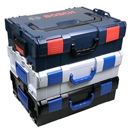 Preisvergleich Produktbild Bosch L-BOXX Größe 2 Sortimo Gedore 136 - 3er Set