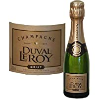 Duval-Leroy Champagner Brut Piccolo, 0,20 l