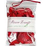 Preservar pétalos de rosa Rojo, 15GR