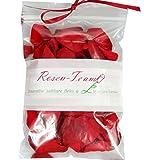 Rosen-te-amo Haltbare Rosenblätter, echte, auf Konservierte Rosenblüten, Rosenblätter,...