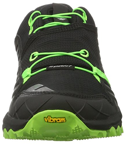 Alpine Trail Uomo nero Da Scarpe Neon Nero Pro Dynafit Verde CdqPSP