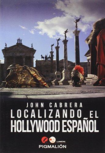Localizando el Hollywood español (Lumière)