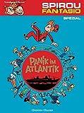 Spirou und Fantasio Spezial 11: Panik im Atlantik - Lewis Trondheim