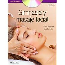 Gimnasia y masaje facial (Salud & Bienestar)
