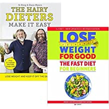 lose weight fast diet for beginners 2 books collection set
