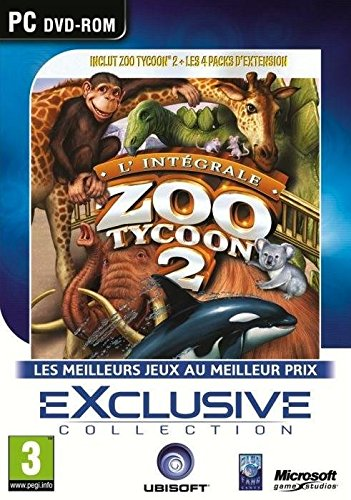 Zoo Tycoon 2 - édition complète - KOL 2012