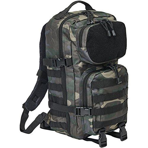 Preisvergleich Produktbild Brandit US Cooper Patch M Rucksack Camouflage
