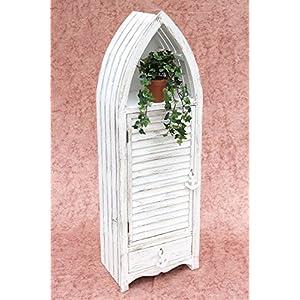 Badezimmer Regal Holz Shabby Deine Wohnideen De