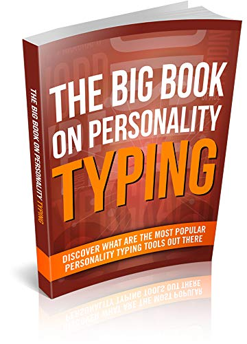 The Big Book on Personality Typing (English Edition)