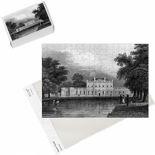 photo-jigsaw-puzzle-of-boreham-house-essex-engraved-by-john-rogers-1831-engraving